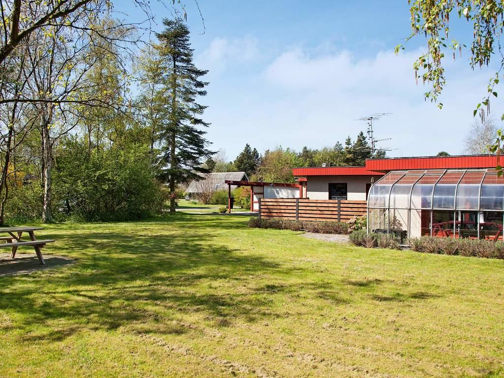 Umgebung von Ferienhaus No. 13800 in Nakskov