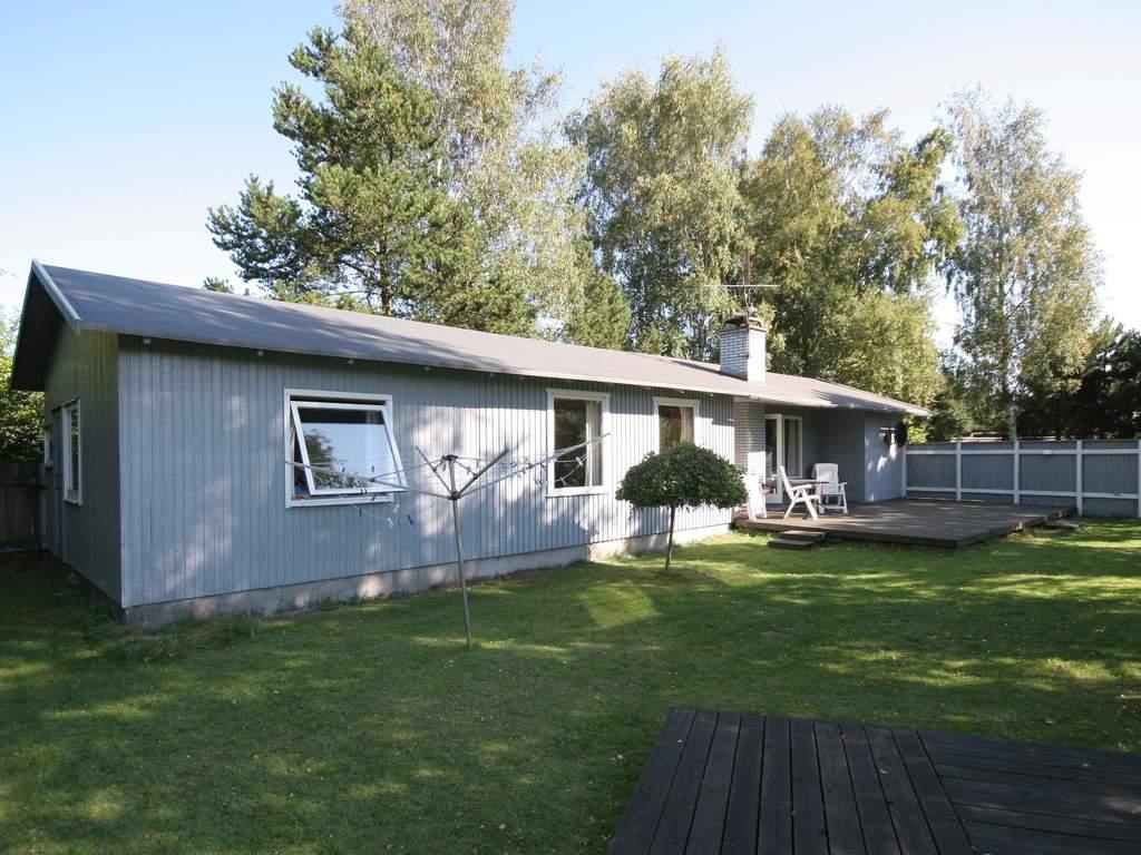 Umgebung von Ferienhaus No. 14379 in V�ggerl�se