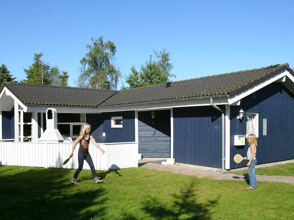 Zusatzbild Nr. 01 von Ferienhaus No. 14449 in Væggerløse