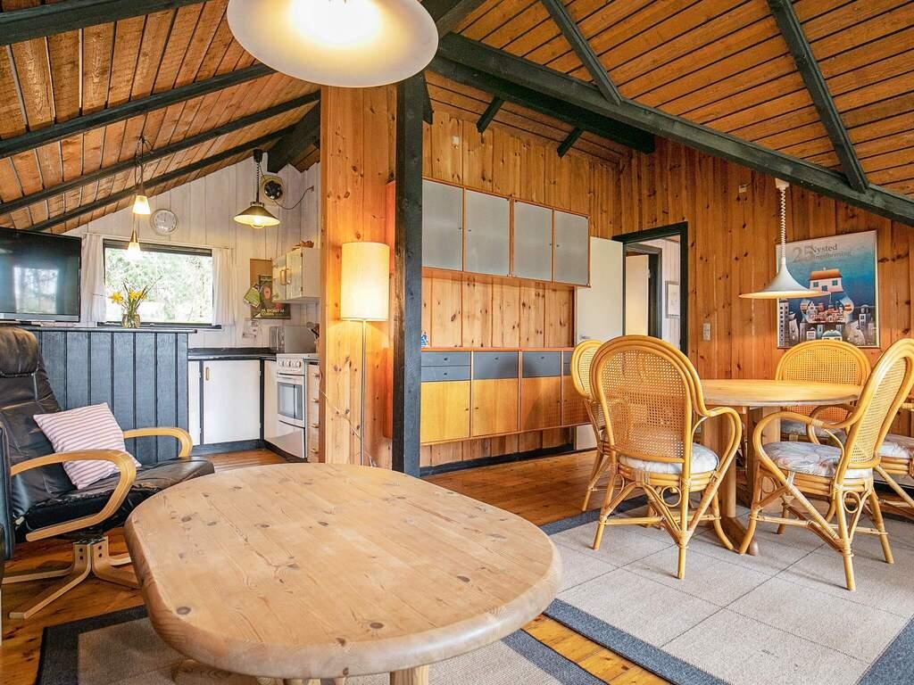 Zusatzbild Nr. 01 von Ferienhaus No. 14534 in Væggerløse