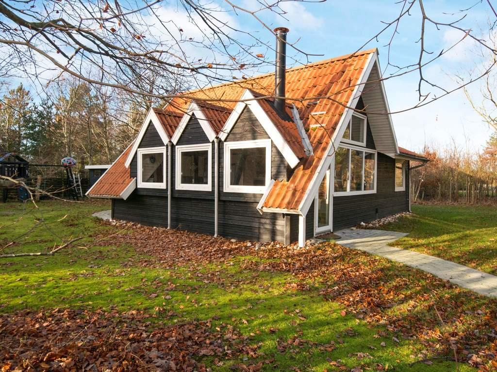 Detailbild von Ferienhaus No. 14605 in Glesborg