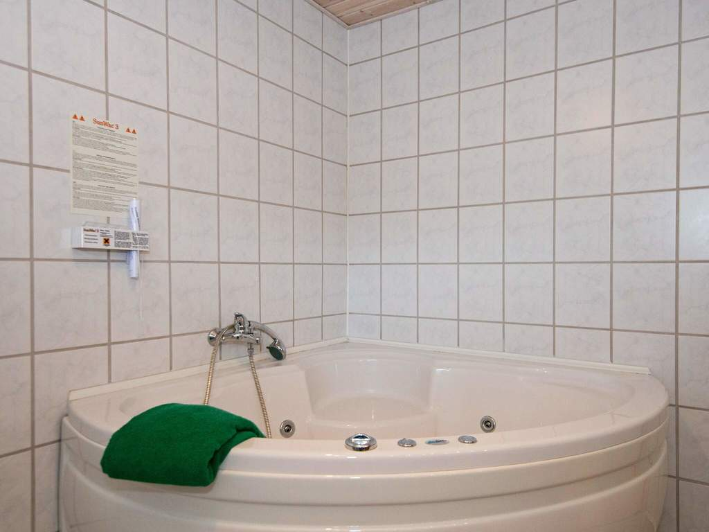 Zusatzbild Nr. 07 von Ferienhaus No. 14605 in Glesborg