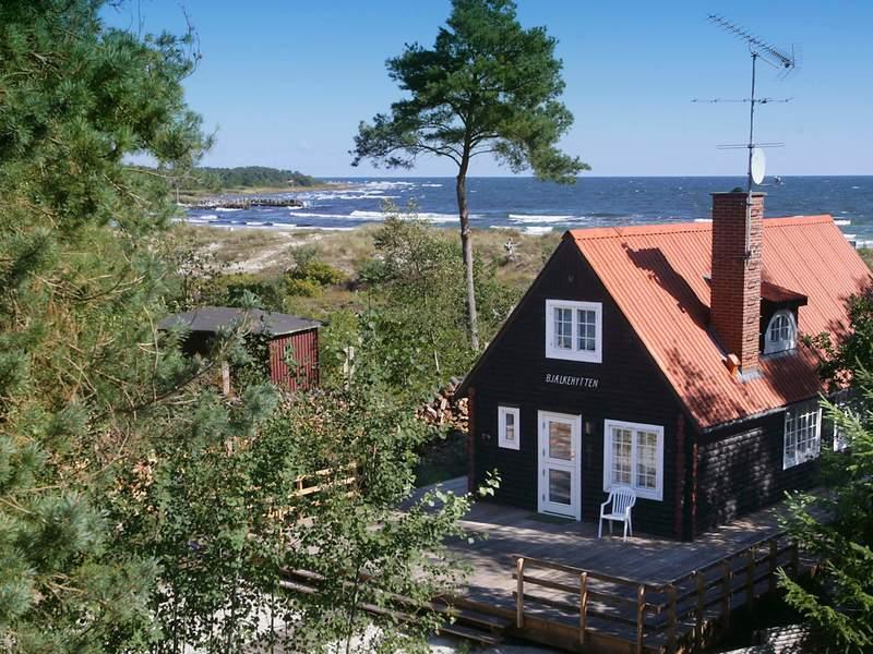 Detailbild von Ferienhaus No. 18068 in Nexø