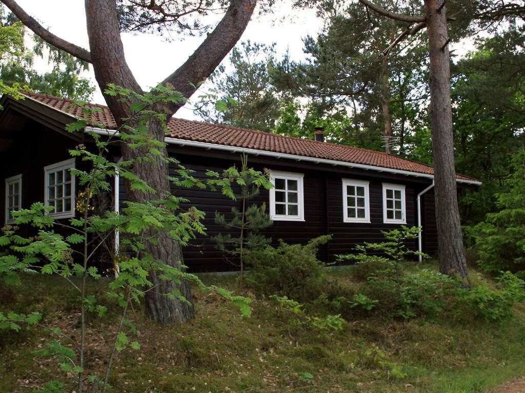 Zusatzbild Nr. 02 von Ferienhaus No. 18332 in Glesborg