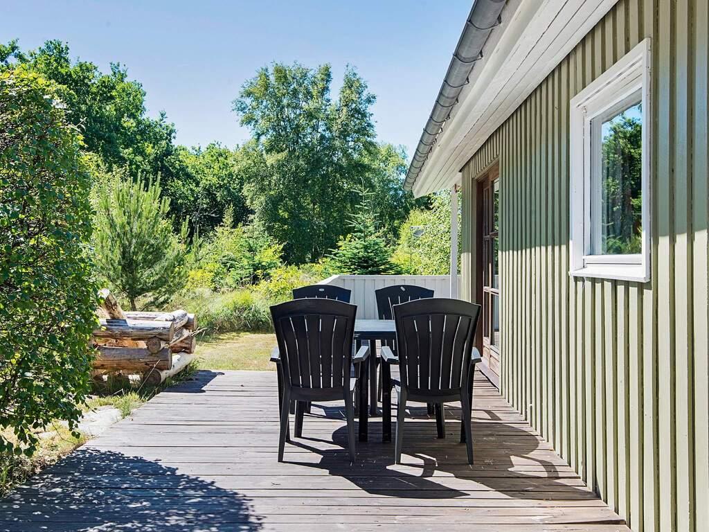 Umgebung von Ferienhaus No. 18362 in Brovst