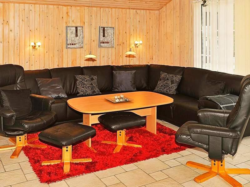 Zusatzbild Nr. 01 von Ferienhaus No. 18518 in Oksbøl