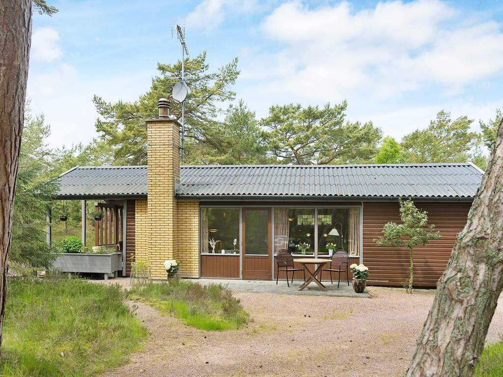 Zusatzbild Nr. 02 von Ferienhaus No. 18549 in Nexø