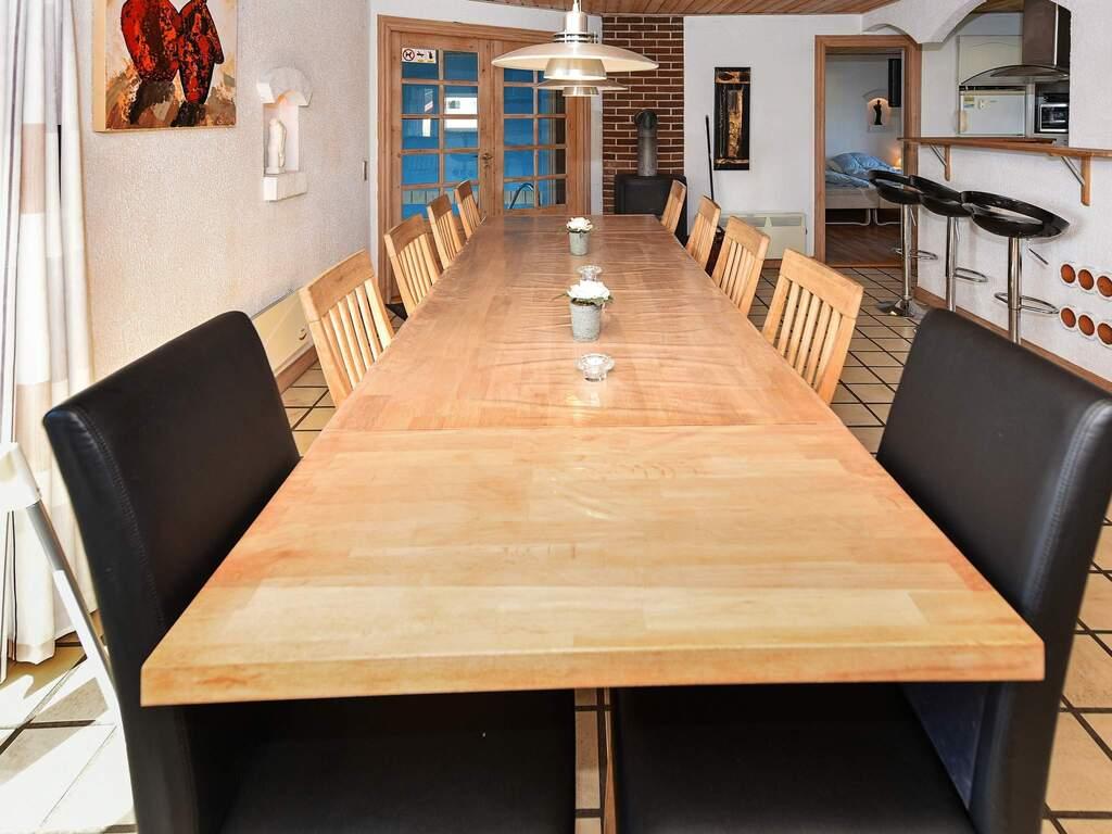 Zusatzbild Nr. 05 von Ferienhaus No. 19556 in Oksbøl