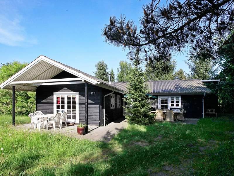 Zusatzbild Nr. 01 von Ferienhaus No. 19685 in Fårvang