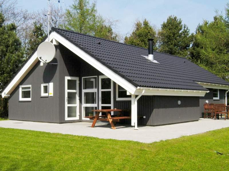 Detailbild von Ferienhaus No. 22425 in Oksbøl