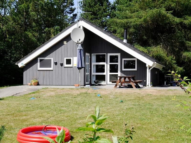 Umgebung von Ferienhaus No. 22425 in Oksbøl