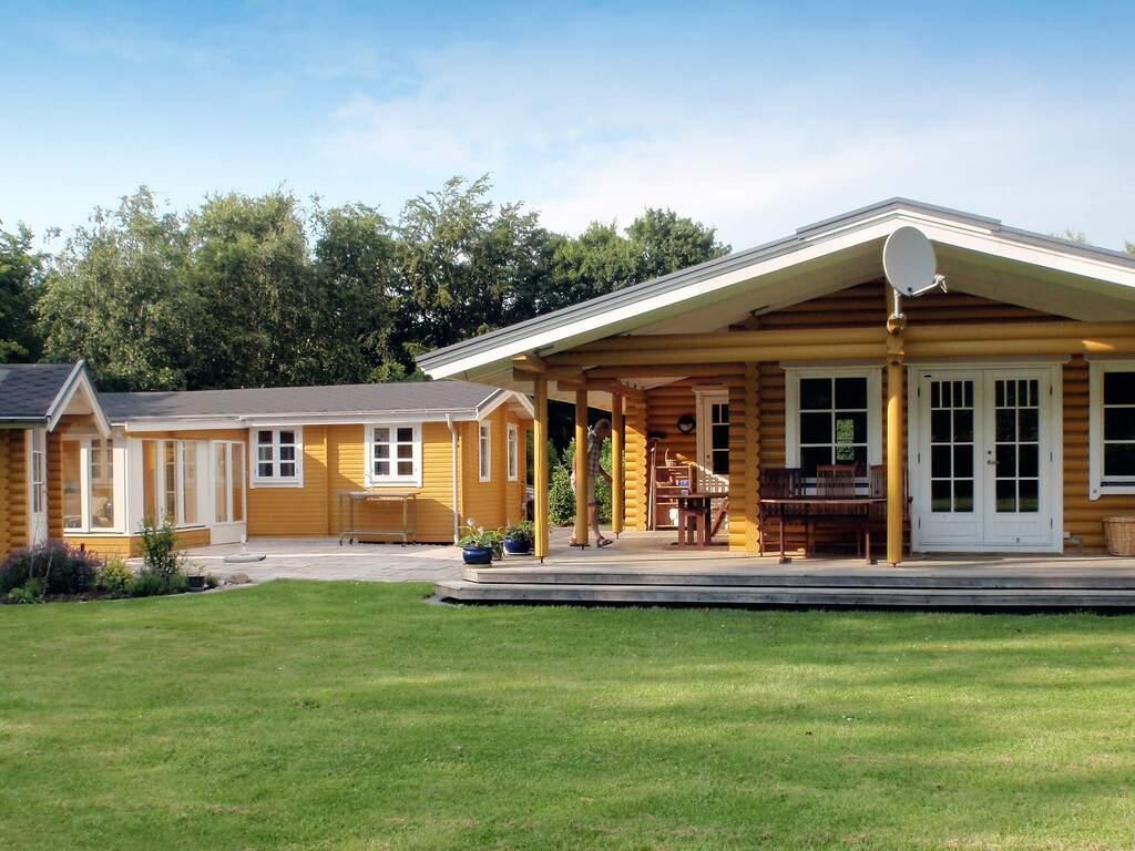Detailbild von Ferienhaus No. 23699 in Dannemare