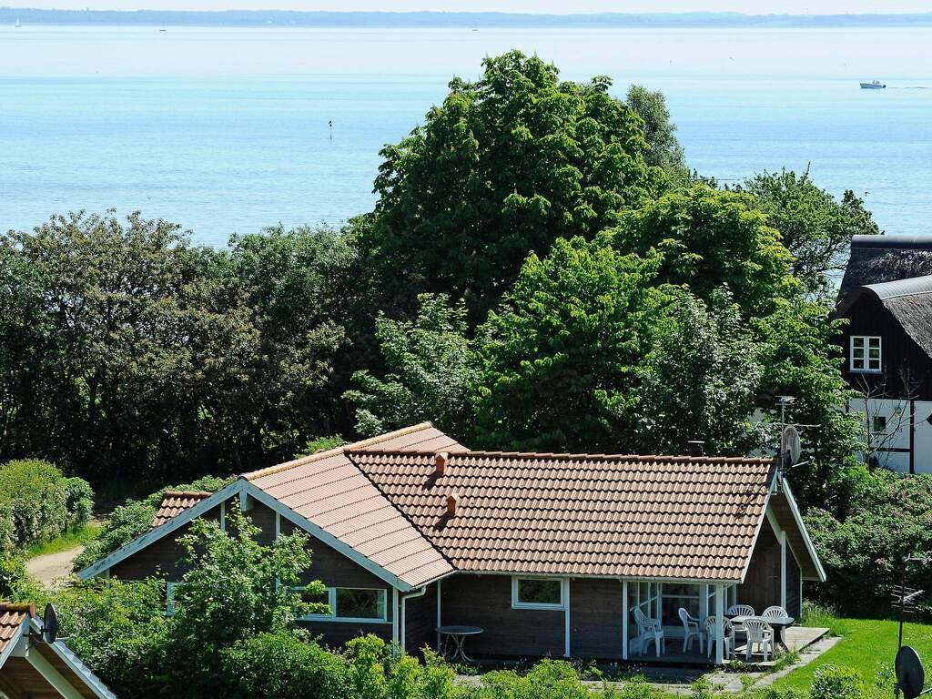 Detailbild von Ferienhaus No. 23967 in Bjert
