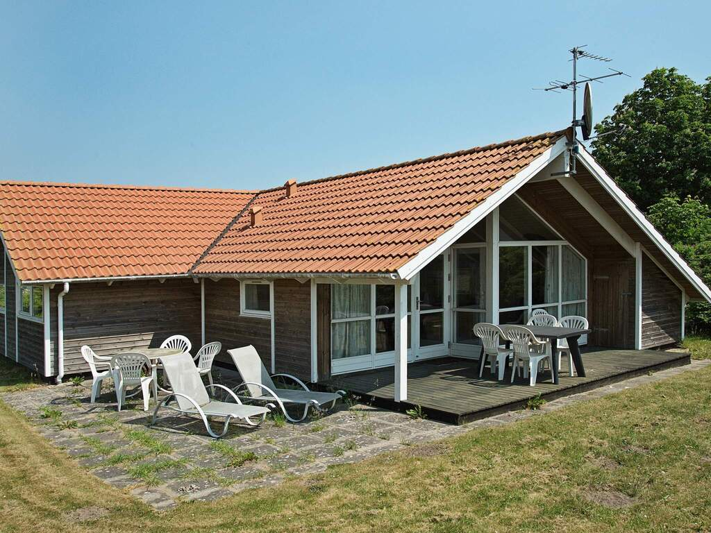 Zusatzbild Nr. 01 von Ferienhaus No. 23967 in Bjert