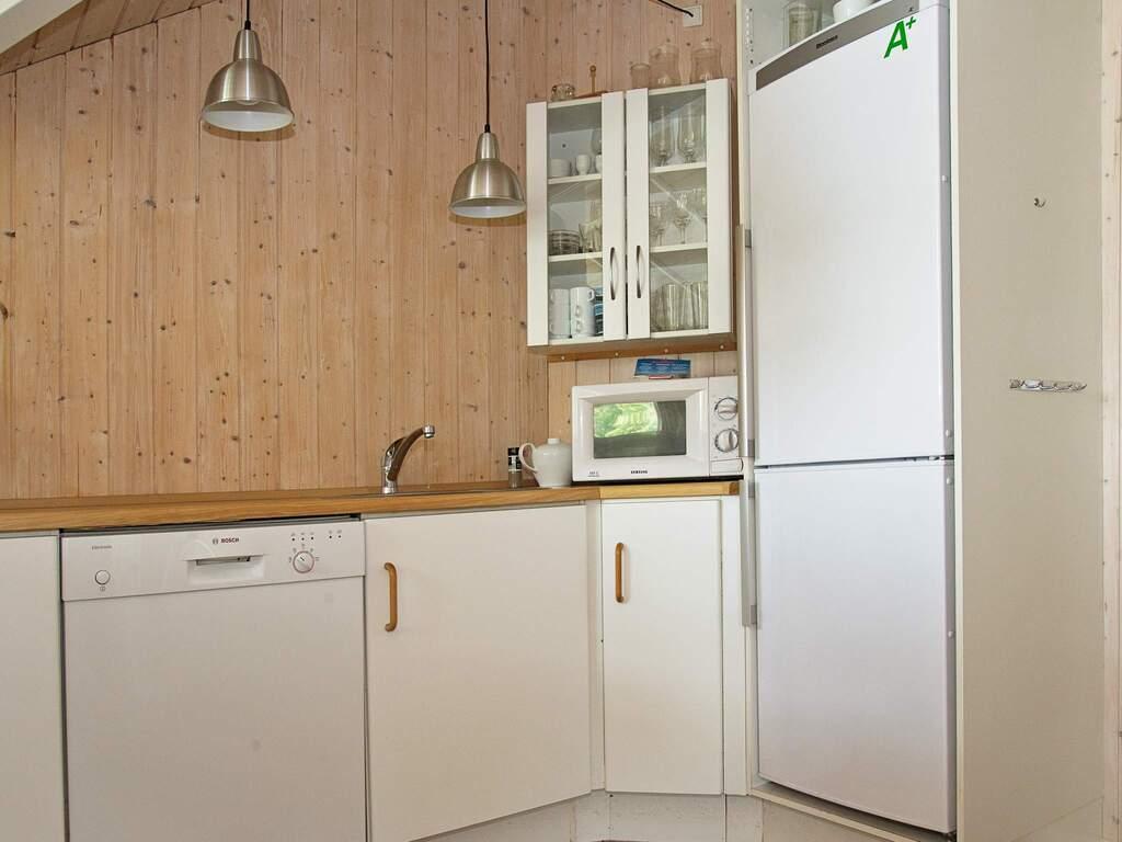 Zusatzbild Nr. 02 von Ferienhaus No. 23967 in Bjert