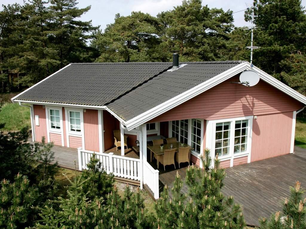 Detailbild von Ferienhaus No. 24017 in Nexø