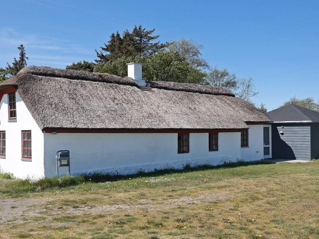 Zusatzbild Nr. 06 von Ferienhaus No. 24028 in Vesløs