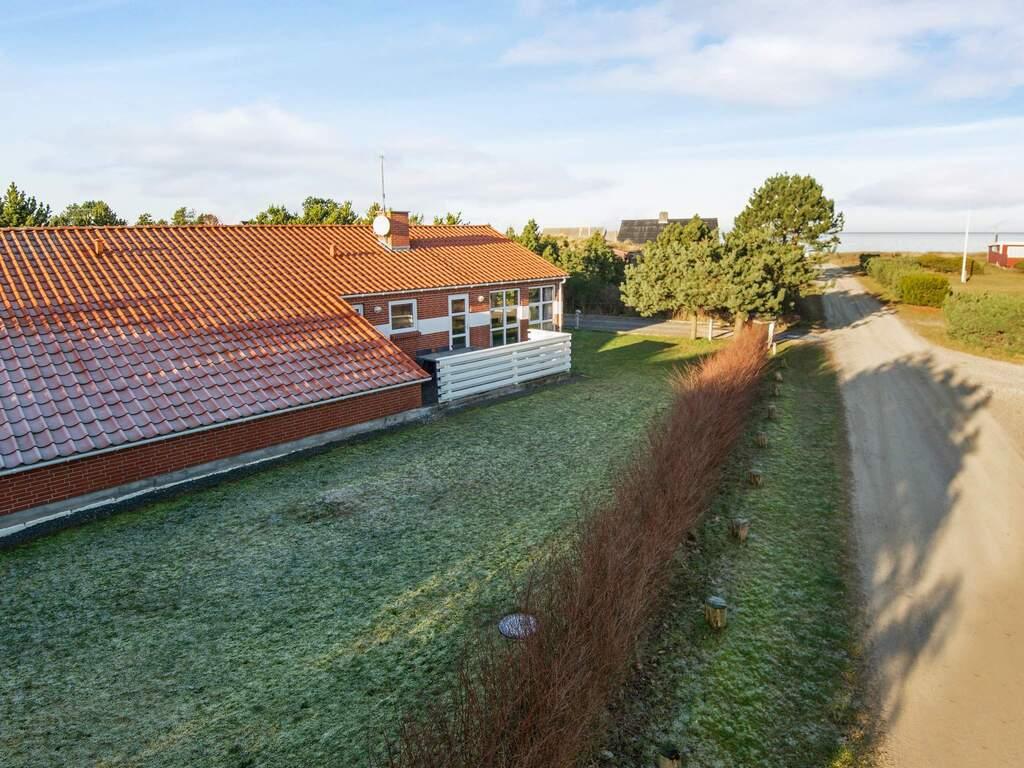Umgebung von Ferienhaus No. 24145 in Glesborg