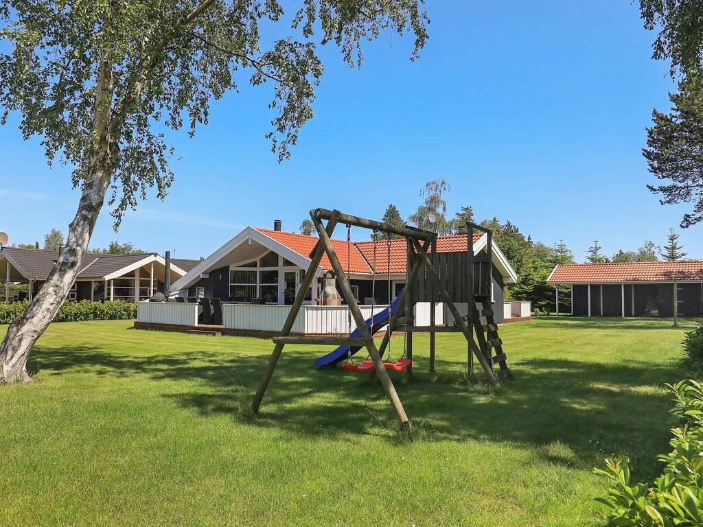 Umgebung von Ferienhaus No. 24269 in Væggerløse