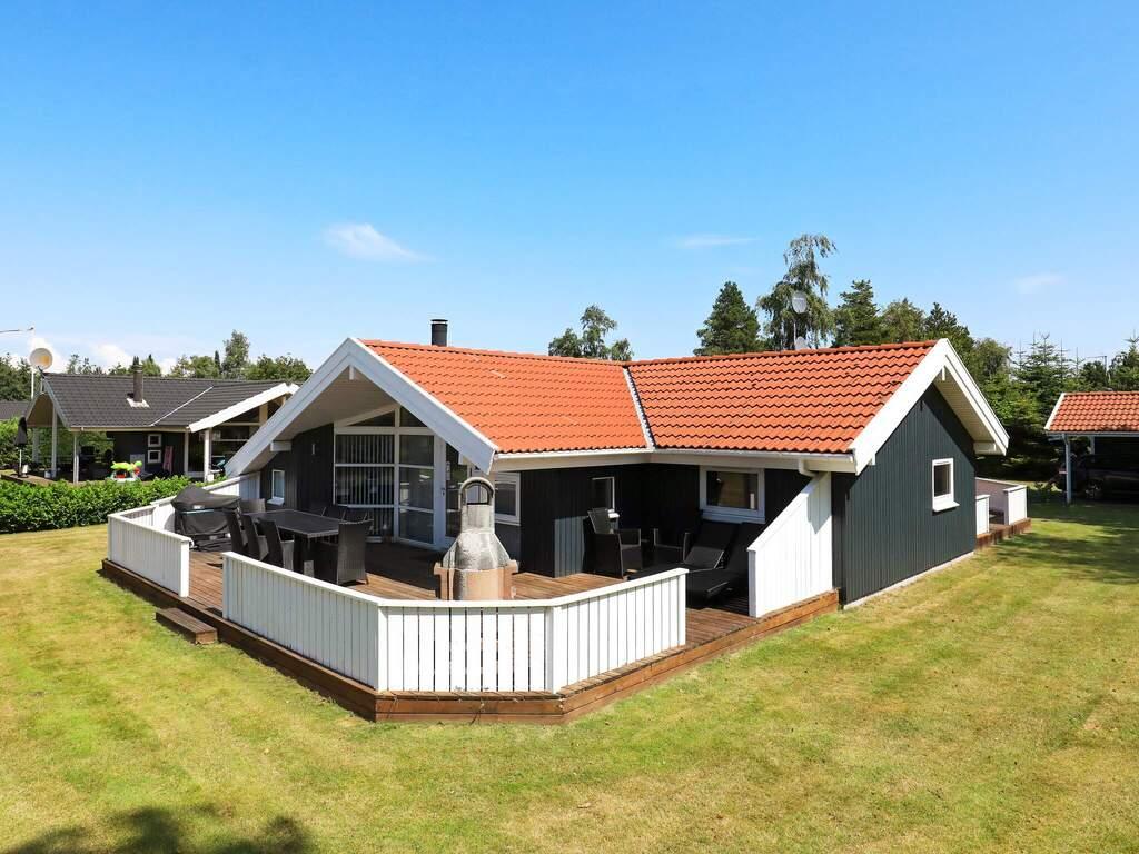 Zusatzbild Nr. 01 von Ferienhaus No. 24269 in Væggerløse