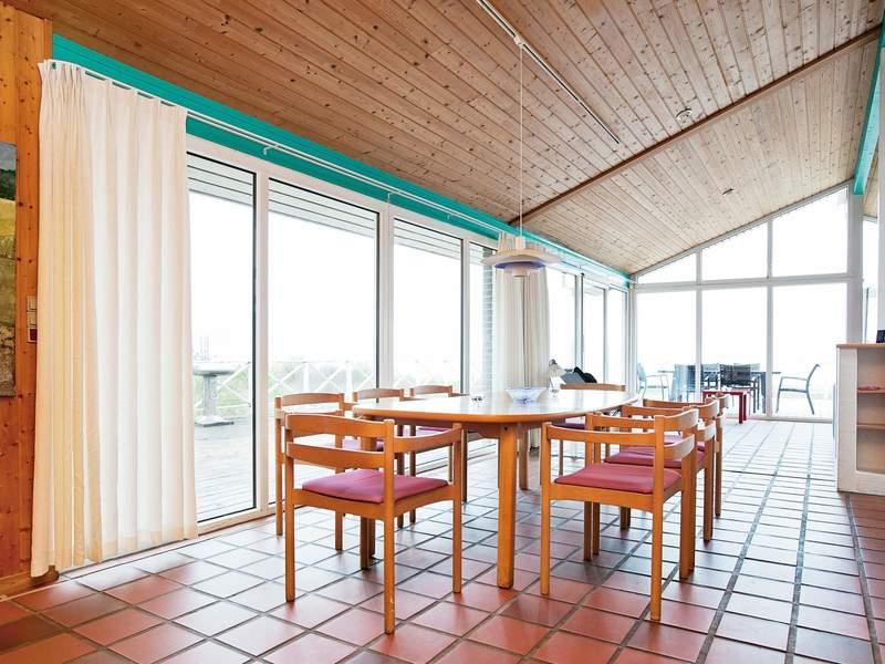 Zusatzbild Nr. 02 von Ferienhaus No. 24382 in Glesborg