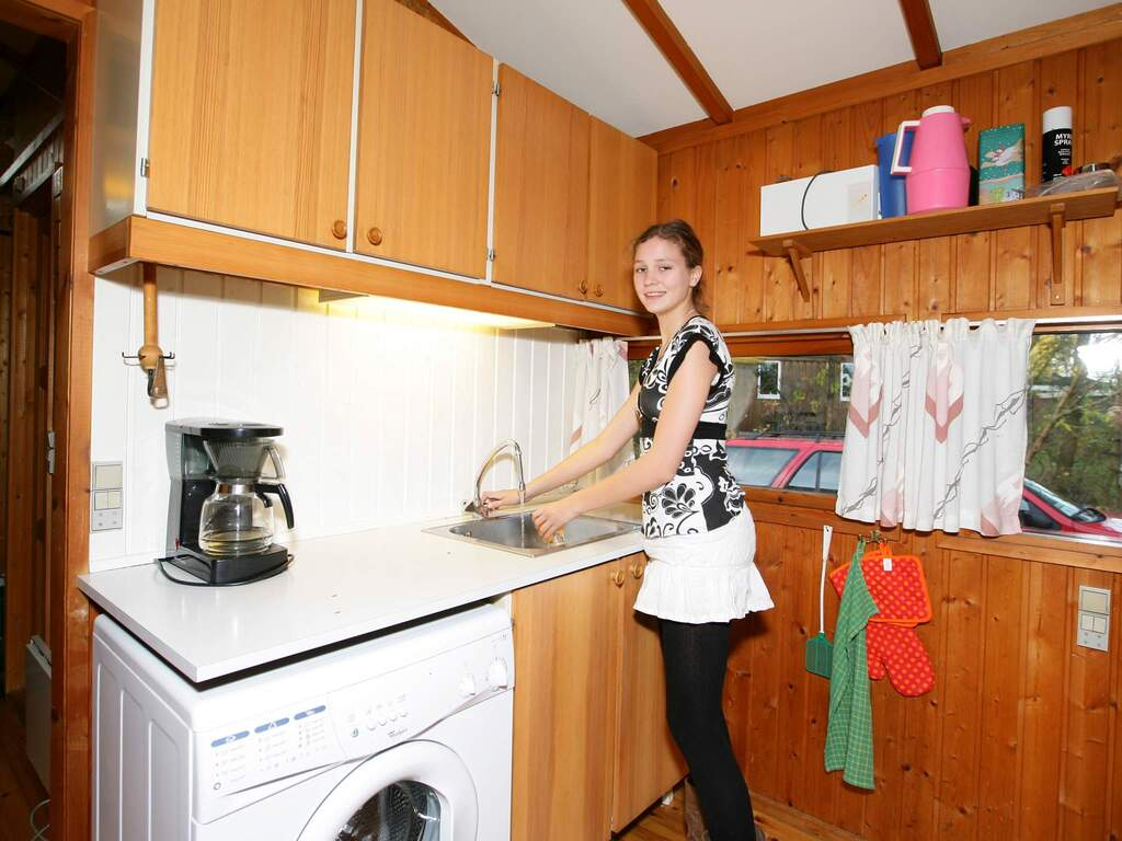 Zusatzbild Nr. 05 von Ferienhaus No. 24693 in Skibby