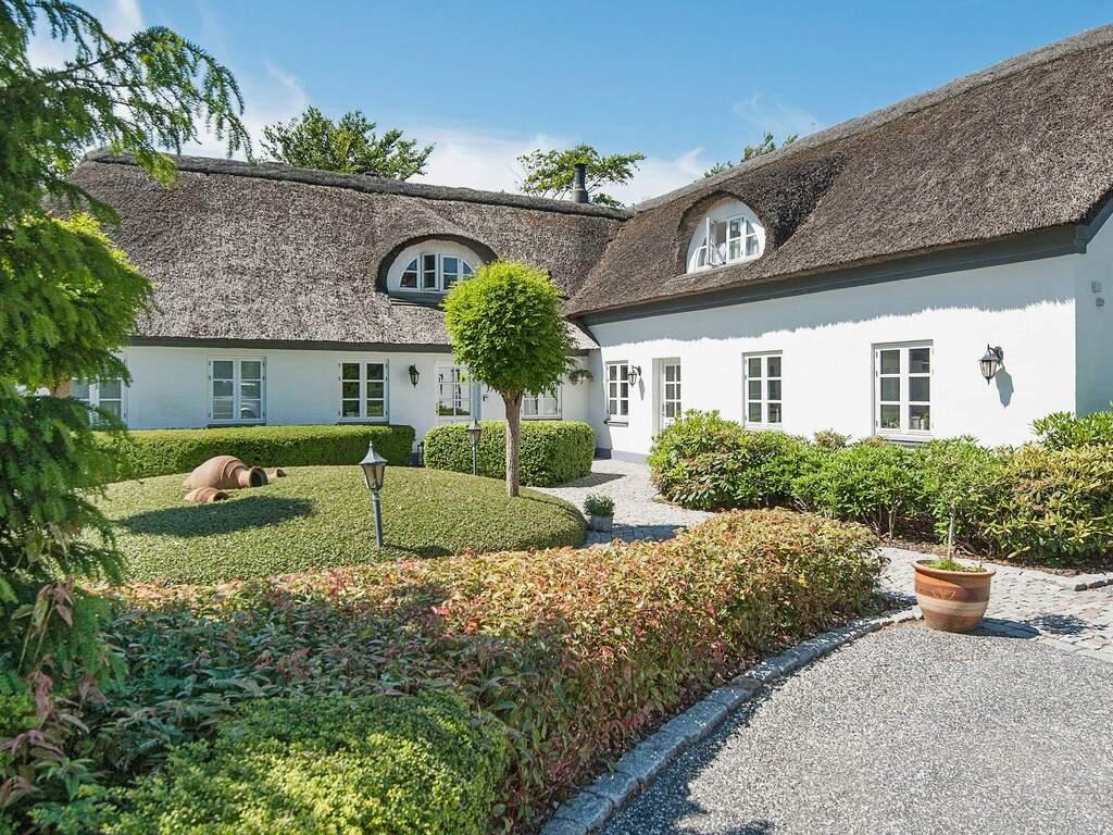 Detailbild von Ferienhaus No. 24806 in Bramming