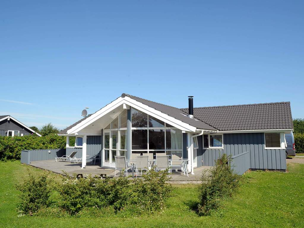 Detailbild von Ferienhaus No. 24886 in Børkop