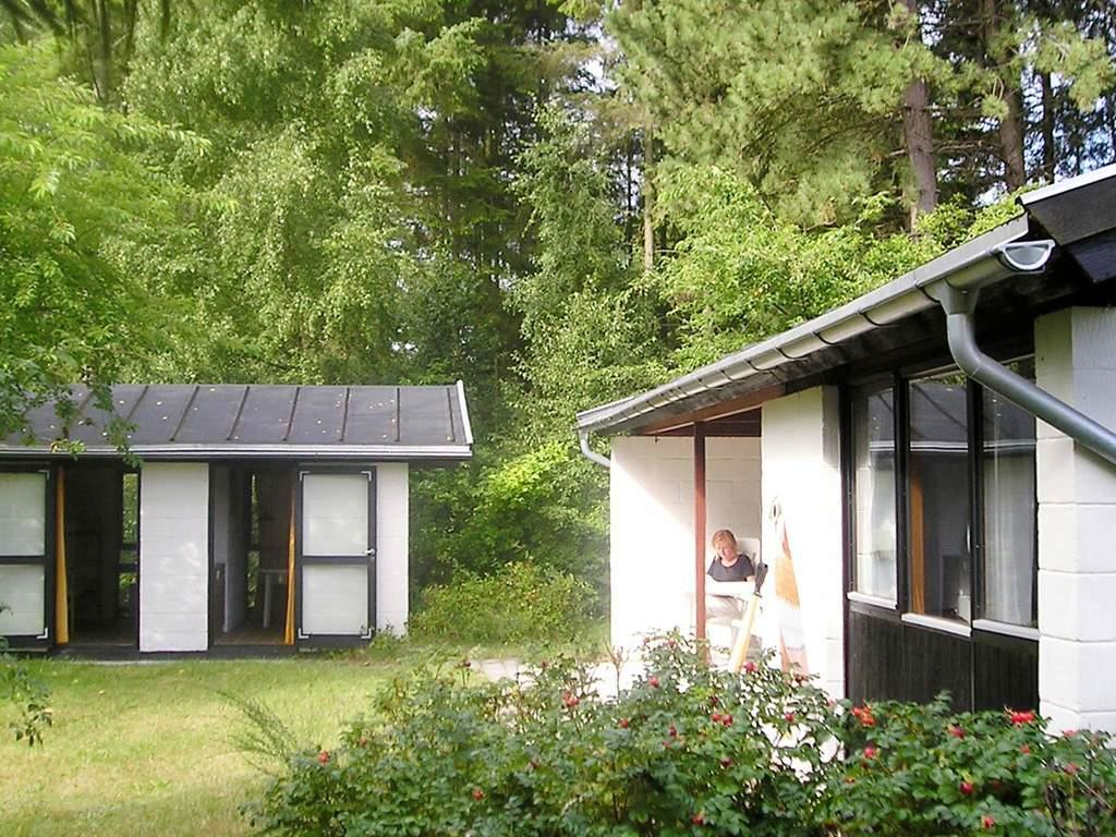 Umgebung von Ferienhaus No. 24971 in Glesborg