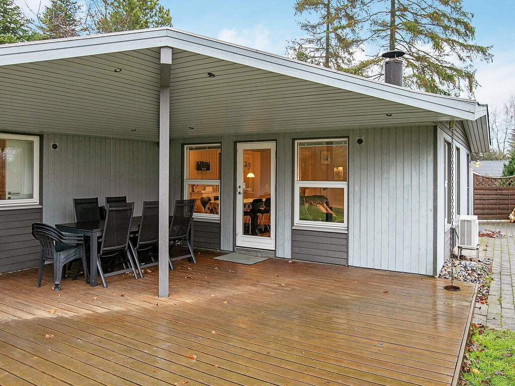 Umgebung von Ferienhaus No. 25020 in Væggerløse