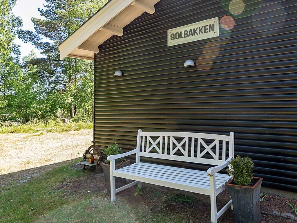 Zusatzbild Nr. 02 von Ferienhaus No. 25098 in Højslev