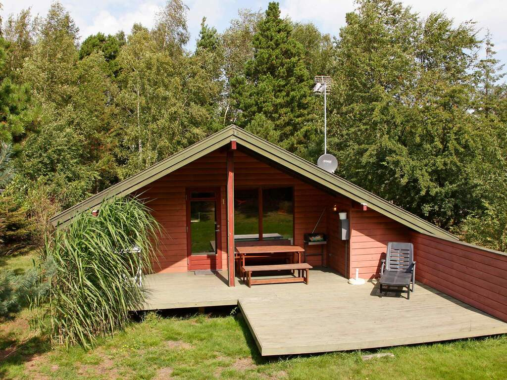 Detailbild von Ferienhaus No. 25290 in Væggerløse