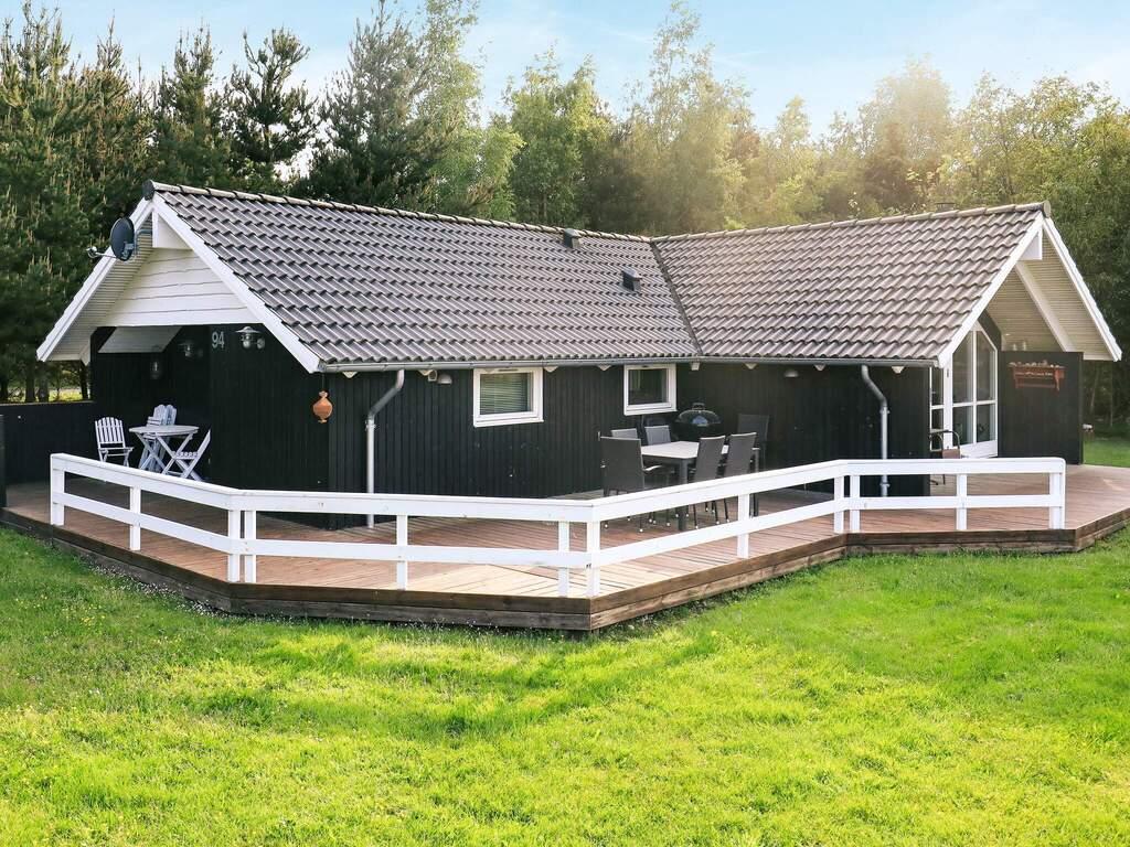 Detailbild von Ferienhaus No. 25322 in Højslev