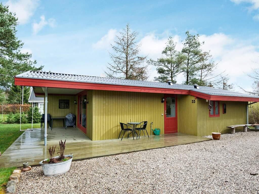 Detailbild von Ferienhaus No. 25551 in Fårvang