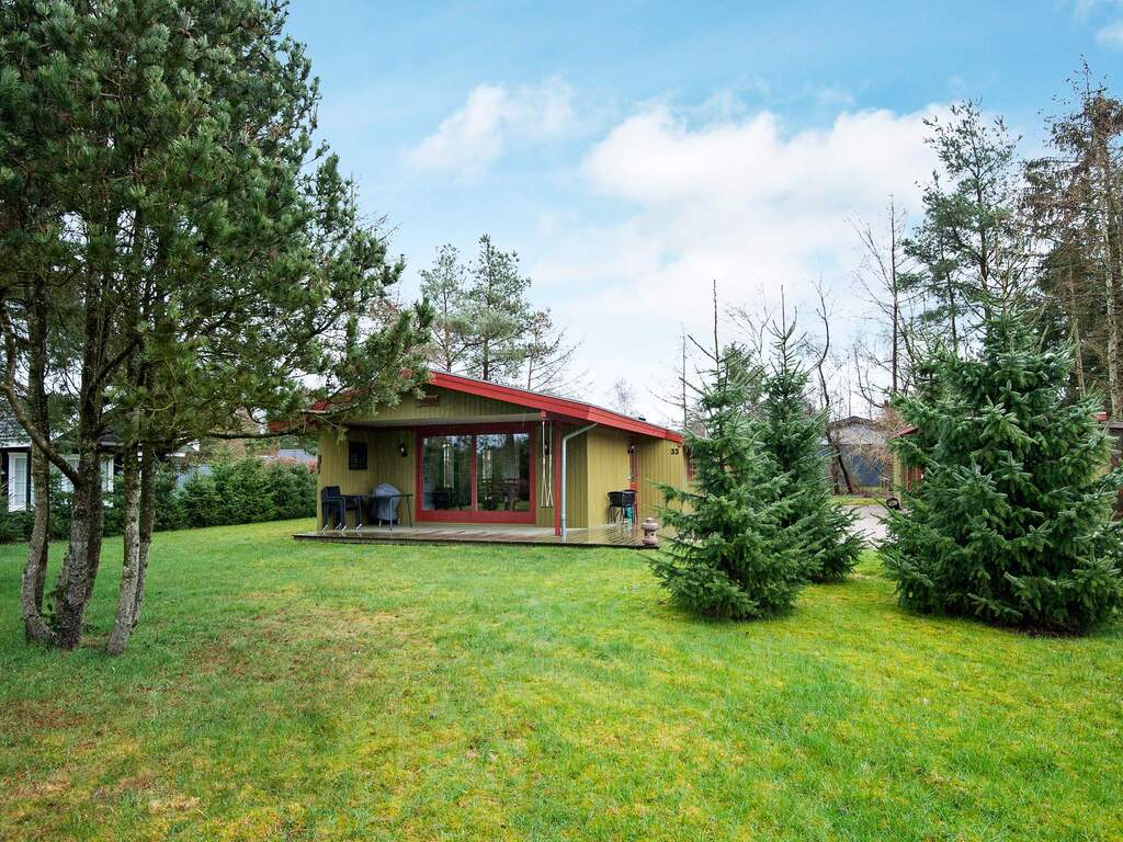 Zusatzbild Nr. 02 von Ferienhaus No. 25551 in Fårvang