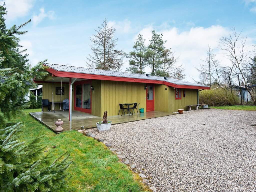Zusatzbild Nr. 03 von Ferienhaus No. 25551 in Fårvang