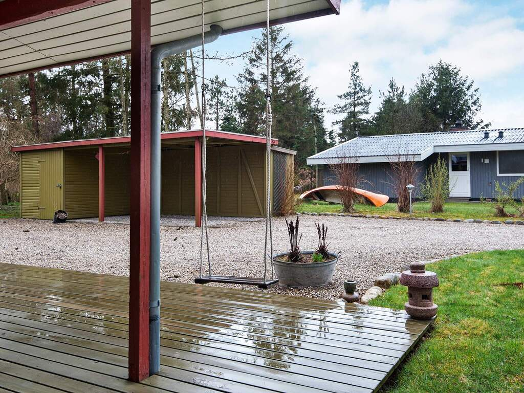 Zusatzbild Nr. 04 von Ferienhaus No. 25551 in Fårvang