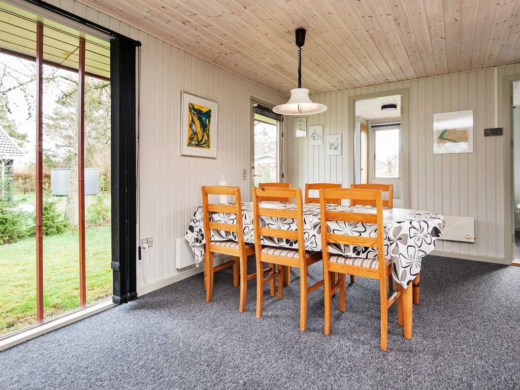 Zusatzbild Nr. 08 von Ferienhaus No. 25551 in Fårvang