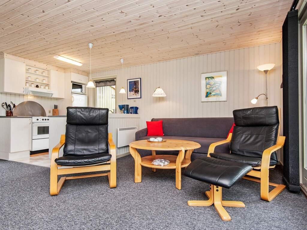 Zusatzbild Nr. 10 von Ferienhaus No. 25551 in Fårvang