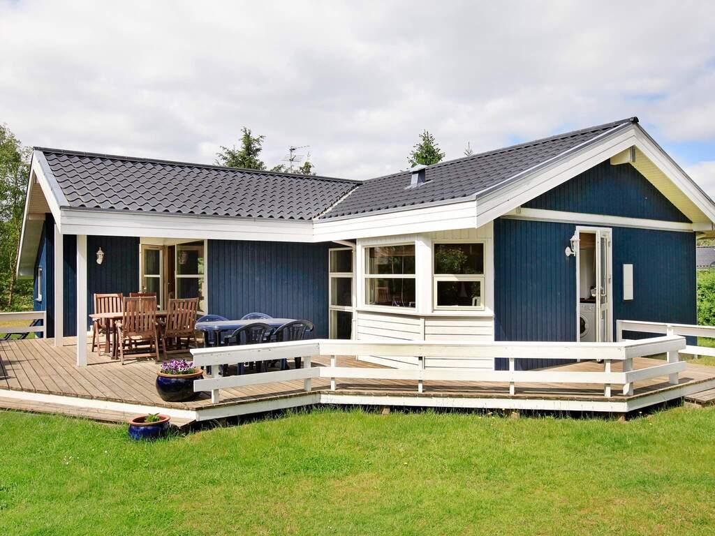Zusatzbild Nr. 01 von Ferienhaus No. 25573 in Fårvang
