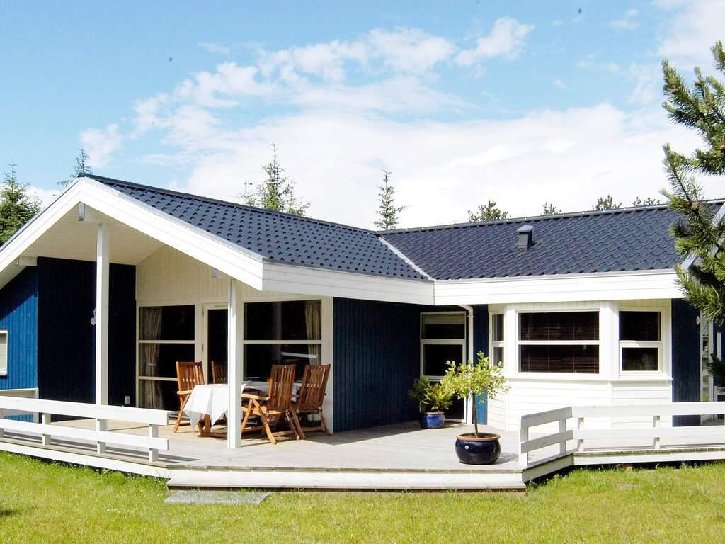 Zusatzbild Nr. 02 von Ferienhaus No. 25573 in Fårvang