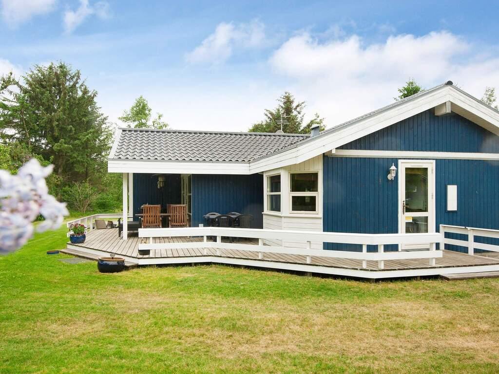 Zusatzbild Nr. 03 von Ferienhaus No. 25573 in Fårvang