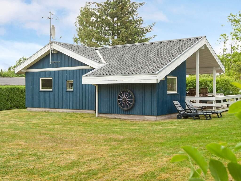Zusatzbild Nr. 04 von Ferienhaus No. 25573 in Fårvang