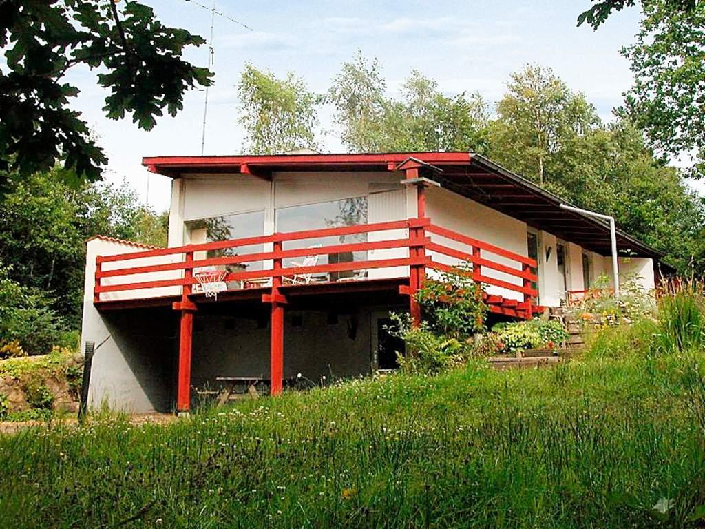 Zusatzbild Nr. 03 von Ferienhaus No. 25800 in Fårvang