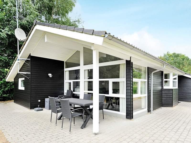 Detailbild von Ferienhaus No. 26022 in Oksbøl