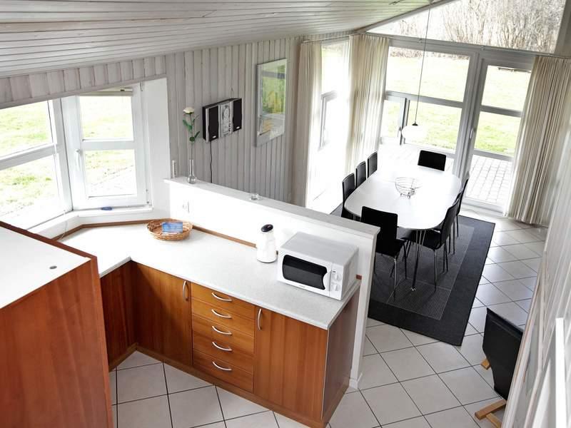Zusatzbild Nr. 09 von Ferienhaus No. 26022 in Oksbøl