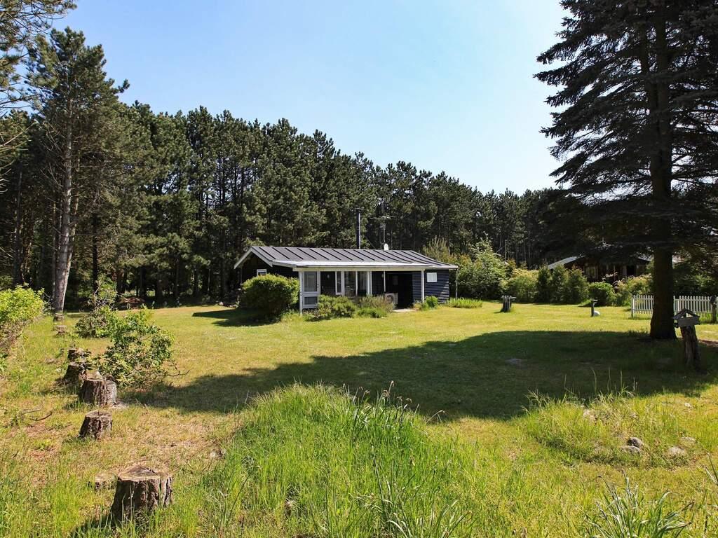 Umgebung von Ferienhaus No. 26168 in R�dby