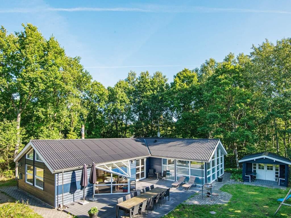 Zusatzbild Nr. 02 von Ferienhaus No. 26224 in Glesborg