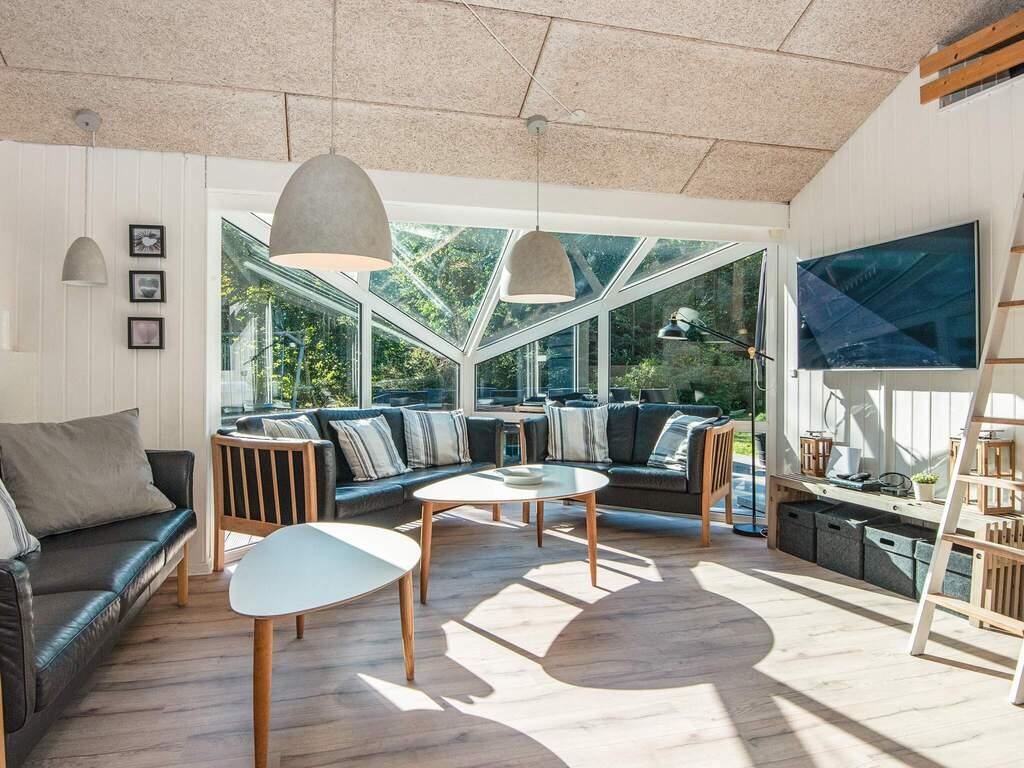 Zusatzbild Nr. 05 von Ferienhaus No. 26224 in Glesborg