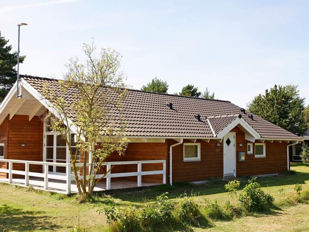 Zusatzbild Nr. 02 von Ferienhaus No. 26373 in R�dby